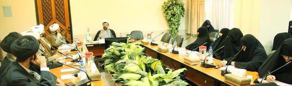 مهریزی:الزام فقهی و حقوقی حجاب