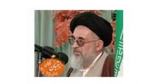 سید ابوالفضل موسوی تبریزی