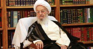 نظر آیتالله مکارم شیرازی درباره مسابقه برندهباش