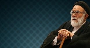 سید محمد موسوینژاد