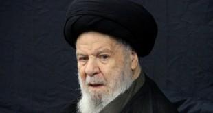 سید عبدالکریم موسوی اردبیلی