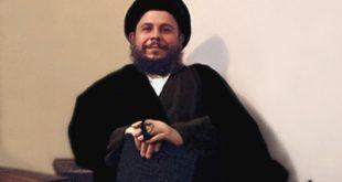چهار مؤلفه اثرگذار در استنباط فقه نظام از نگاه شهید صدر/ محسن اراکی