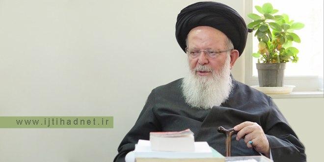 ابداع مهم نائینی، دفاع از مکتب شیخ انصاری است!