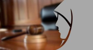 قضاوت زن