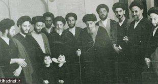 خاندانی از جنس «فقاهت» و «جهاد»